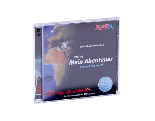 CD RPR - Prime Promotion GmbH