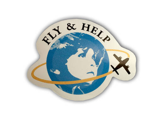 FLY & HELP Magnet - Prime Promotion GmbH